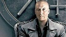 El Ultimo CAZADOR DE BRUJAS-Trailer #2 OFICIAL en Español (HD) Vin Diesel 2015