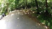 VTT Forêt de Montmorency GOPro