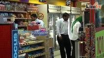 Timbalan menteri jelaskan salah tanggapan GST