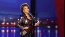 Wanda Sykes: I'ma Be Me - The Obama Walk (HBO)