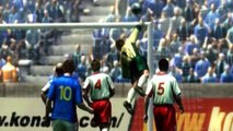 World Soccer Winning Eleven 8 International [Sony PlayStation 2 Intro]