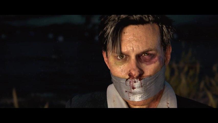 MAFIA 3 - Reveal Trailer (Gamescom 2015) | Official Open World Game HD