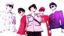 SHINee 샤이니_ dodol pop package_ex. Morning Call (Korean Ver.)