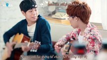 Vietsub + Kara I love you   Akdong Musucian All about my romance OST Part 3