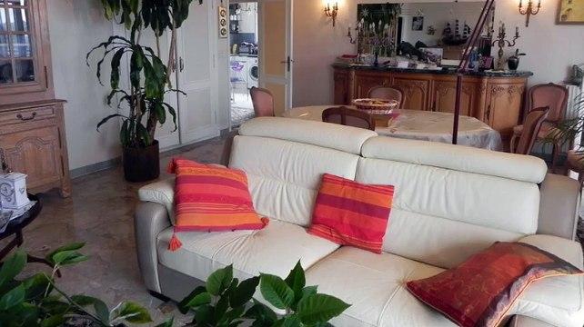 A vendre - appartement - Villefranche Sur Mer (06230) - 4 pièces - 115m²