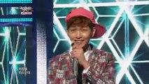 SHINee 샤이니_Front-Runner Stage  Dream Girl _KBS MUSIC BANK_2013.03.22