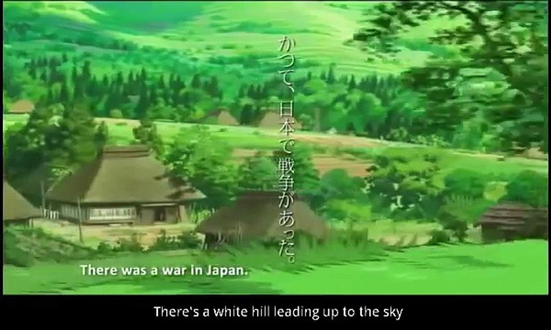 The Wind Rises Theme Song Hikokigumo English Sub Video Dailymotion