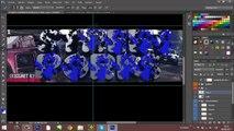 STReeT poRKs| Speed art |