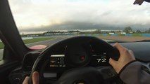 stage pilotage LRS Formula Ferrari 458 italia circuit Nevers magny-cours