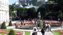 Eindrücke von Salzburg - Impressions from Salzburg
