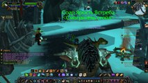 [Bug] World Of Warcraft: Wrath of the Lich King 3.3.5a, Isengard, Где бродят дикие звери