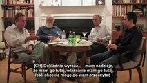 Czterej jeźdźcy : Dawkins, Dennett, Harris, Hitchens 10/12