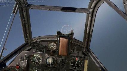 IL-2 Sturmovik: Cliffs of Dover - ATAG Server - FaceTrackNoIR