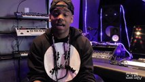 Mack Wilds AKA Tristan Wilds Answers The Questions [Okayplayer TV]