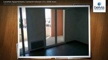 Location Appartement, Castanet-tolosan (31), 450€/mois