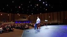 Guest Speaker Kevin Leman on Parenting