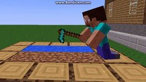 Zombie pigmen are so rude! | Minecraft animation