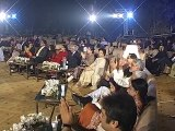 """Chori Kach Di""   Pakistani Famous Pop Singer Humaira Arshad   Love Song"