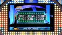 Dumb Answer of the Week - Family Feud - Nekkid & Scantily Clad!