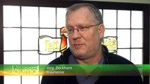 Tag der Berufe: Wie in der Köstritzer Schwarzbierbrauerei auf den Nachwuchs gesetzt wird
