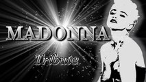 OPEN YOUR HEART - Madonna Tribute