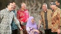 Media arus perdana pulaukan kenyataan adik-adik Najib