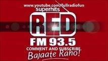 Baua Red FM 93.5 RJ Raunak | Hmm Hmm Kya Kar Raha Hai | Funny New Latest Hilarious mp3