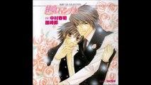 [español] yaoi Cd drama 1 (7) + manga JR 1
