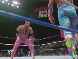 The Hart Foundation vs The Rockers (10.30.90)