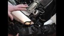 Cadillac Crisis DIY: Headlight Replacement
