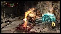 God of War® III Remastered: BOSS# 3 Elio