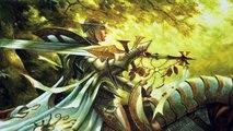 Age of Empires 2 RPG - Best RPG Scenario Ever! w/ AUDIO VOICES+MUSIC! Final Fantasy Type Classic