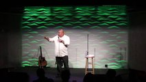 Jewish & Iranian Stand Up Comedian Funny Jokes About Persians J Date, Mid West & 300