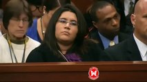 Gladys Zimmerman (George's mother) - 7/5/2013 - Trayvon Martin George Zimmerman Trial