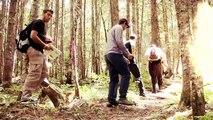 La Forêt Montmorency est ouverte à tous!