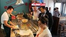 Mexican Food Dublin Belfast Ireland   Boojums Burrito Bar Dublin Belfast Ireland   Fast Lunch Dublin