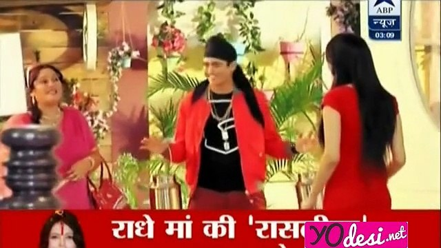 Serial Mein Raaz KI Entry!!! - Dilli Wali Thakur Gurls - 7th August 2015