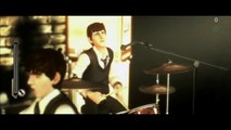 THE BEATLES - Twist and Shout Band (Cover) (60 FPS) (The Beatles: Rock Band)