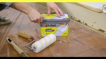 Sous-couche avec enduit intégré Power + (Peintures Julien)