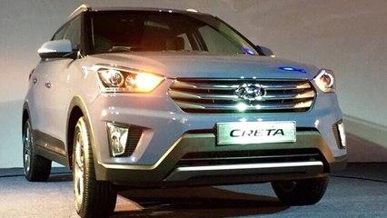 Hyundai Creta - Waiting Period 10 months | Hits 25000 Bookings