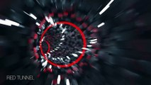After Effects Project Files - Tunnel Logo Opener - VideoHive 10421423