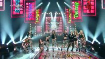 Girls' Generation 소녀시대_Front-Runner Stage  I GOT A BOY _KBS MUSIC BANK_2013.01.25
