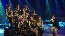 Girls' Generation 소녀시대_Interview Playing Bingo_KBS Yoo Hee-Yeol's Sketchbook_2013.01.18