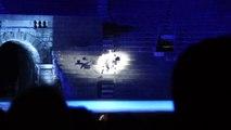 dismappa - Roberto Bolle and Friends - Applausi per Roberto Bolle e Melissa Hamilton