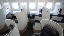 Air France New Business Class | 2014