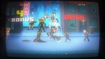 KUNG FU, BLOOD, DINOSAURS, AND DAVID HASSELHOFF | Kung Fury: Street Rage #1