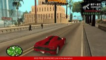 GTA San Andreas And xXx - video dailymotion