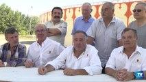 Carcassonne Aficion fait un point sur la vente des billets de corridas :