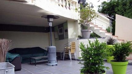 A vendre - Maison/villa - Nice (06100) - 4 pièces - 100m²