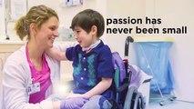 Dr. Bertram Lubin Career Retrospective - Recognizing 40 Years of Dedication to Children's Health